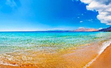 Dov'è il mare migliore a Rodi