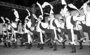 Come si balla il Sirtaki