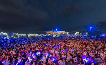 Festival Atene Estate 2017
