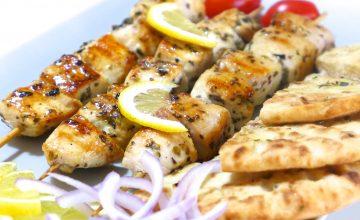 Prodotti della cucina greca